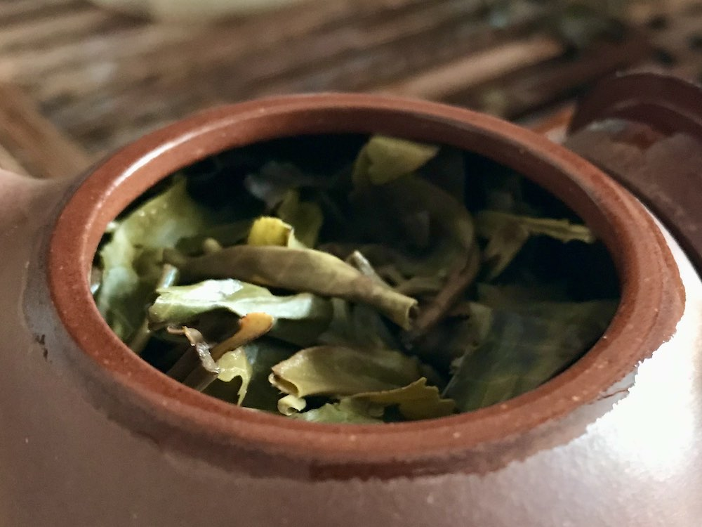 Why tea Makes A Dry Mouth