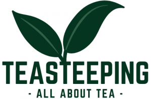 Logo Of TeaSteeping.com